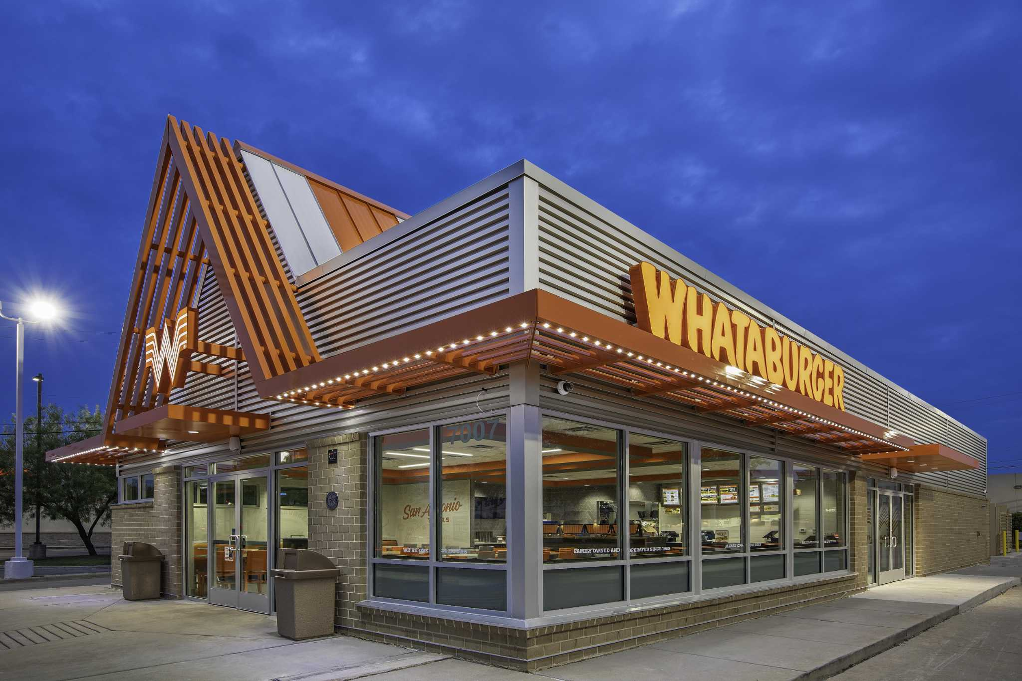 Far West Side will have a new Whataburger location by 2022