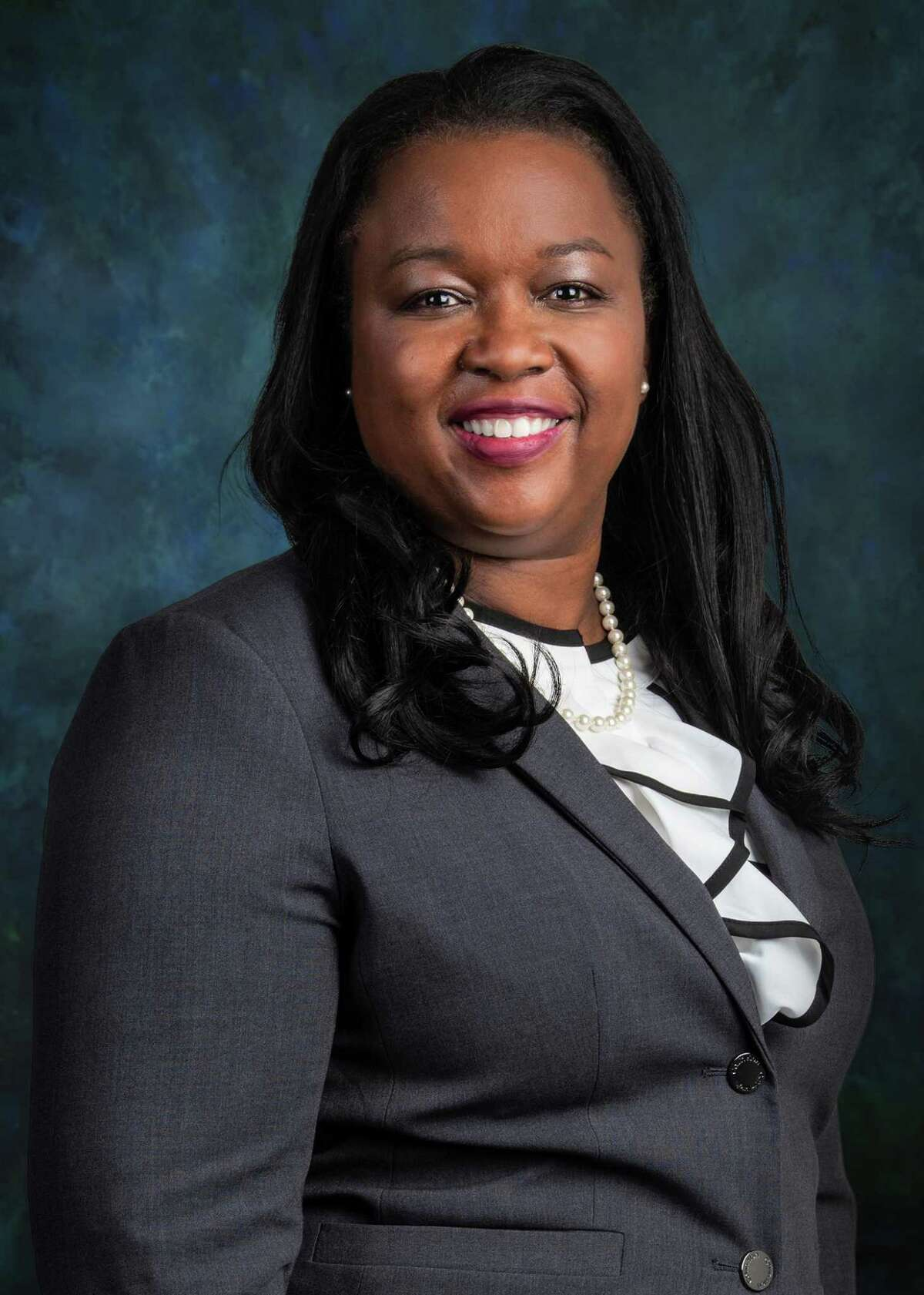 Cy-Fair ISD named Felicia Thomas as the new principal at Tipps Elementary on Jan. 20, 2021.