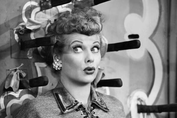 "100 best episodes of 'I Love Lucy' ""Luuucccyy! You've got some 'splaining to do!"" There's simply no 'splaining necessary when it comes to audiences' love of ""I Love Lucy."" Named for its star, creator, and producer, Lucille Ball, the TV series premiered in October 1951 and was one of television's first syndicated sitcoms. A groundbreaking show in many ways, the series set the stage for generations of multi-camera sitcoms that have followed, including modern-day hits like ""Friends,"" ""The Big Bang Theory,"" and ""Fuller House."" Winning five Emmy Awards (the first for co-star Vivian Vance, as Ethel) and earning many other nominations, the legendary series was the most-watched show in America during four of its six seasons. Its popularity has continued in rerun syndication-which made its stars the first in TV history to become millionaires since they owned the content outright-and secured ""I Love Lucy"" position as one of the best and most influential TV shows of all time. Its success also made Ball one of the most powerful and influential women in television during the '50s and '60s. While many of the show's storylines may read as dated or out of touch today, the show remains a must-watch in our book, if for no other reason than the multitude of ways it shaped modern pop culture. With over 180 half-hour episodes, it can be hard to know where to start with the classic series. Using January 2021 data from IMDb, Stacker ranked the 100 best ""I Love Lucy"" episodes by IMDb rating, with ties broken by the number of IMDb votes and further ties left as is. Read on to reminisce about the schemes, outfits, performances, and jokes that have kept Lucy in our hearts for nearly seven decades. You may also like: 50 ways music has changed in the last 50 years"