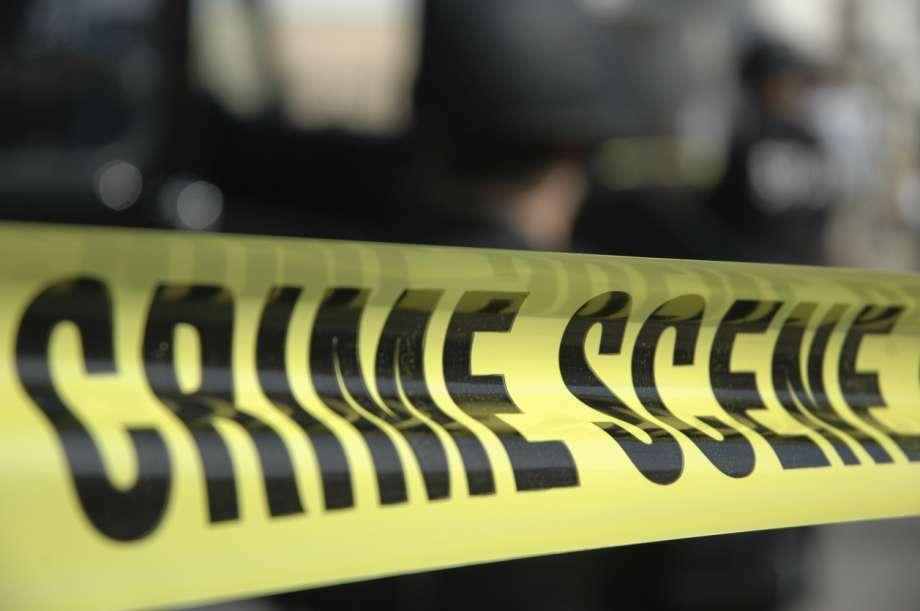 Crime scene tape Photo: Mark Winema / Getty Images/Mark Wineman / Getty Images