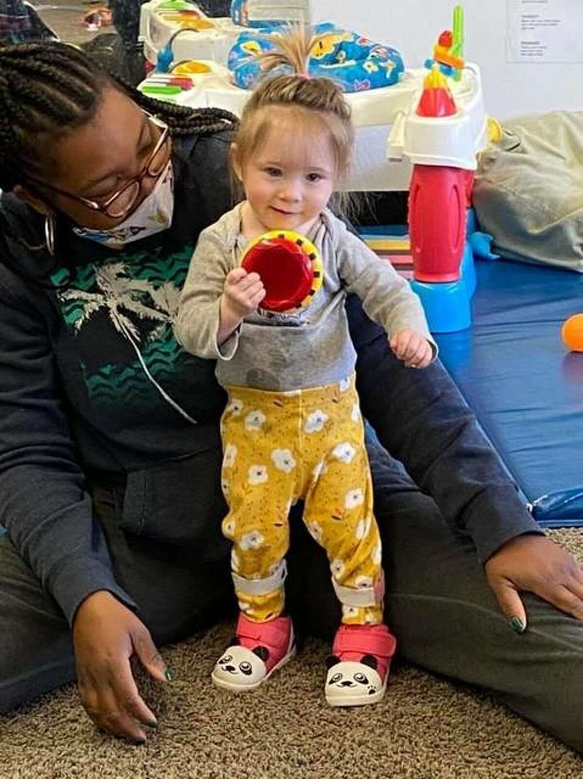 Kreative Kids Learning Center in Alton is in its 51st year of providing child care.