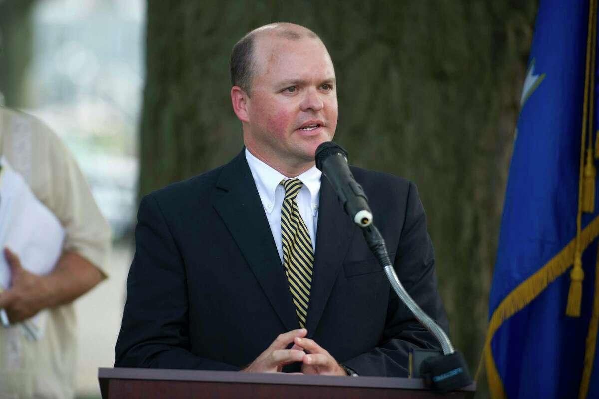 State Rep. Dan Fox, D-Stamford