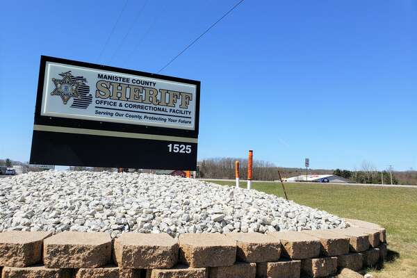 The Manistee County Sheriff's Office saw 4,616 complaints last year which is 69% more than the number of complaints reported by the sheriff's office several years ago, according to a 2020 statistics report.