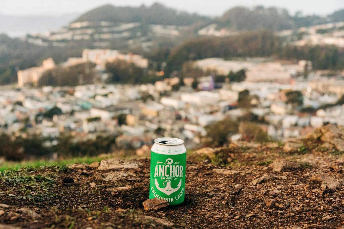 Anchor Brewing is launching a major rebrand with an updated look for its bottles and cans in time for its 125th anniversary.