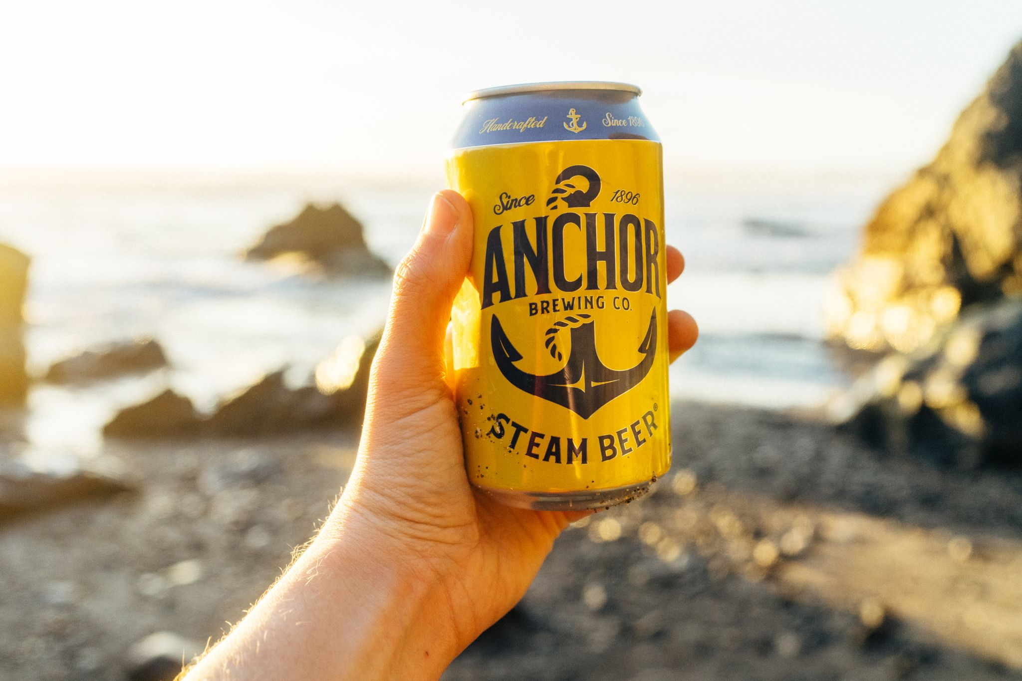 San Francisco's Anchor Brewing responds to rebranding backlash