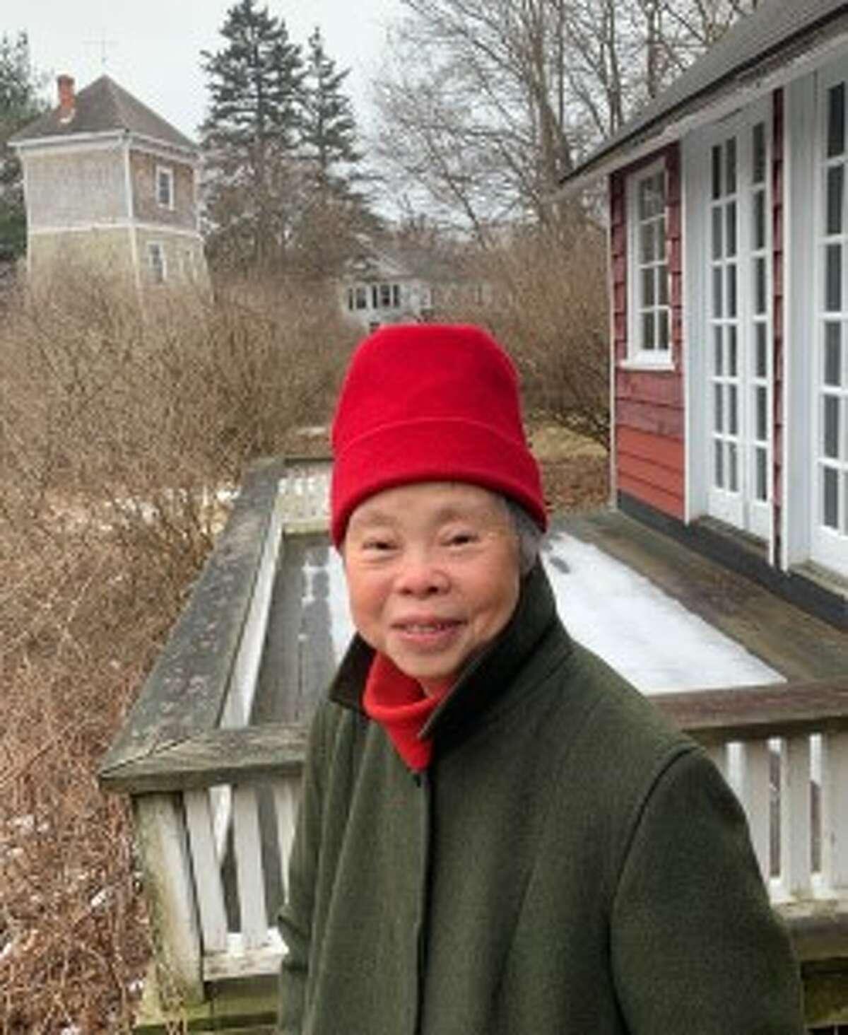 Bun-Ching Lam (credit: Joseph Dalton)