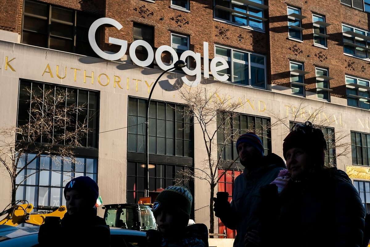 Google will convert some of its facilities into mass COVID-19 vaccination sites.