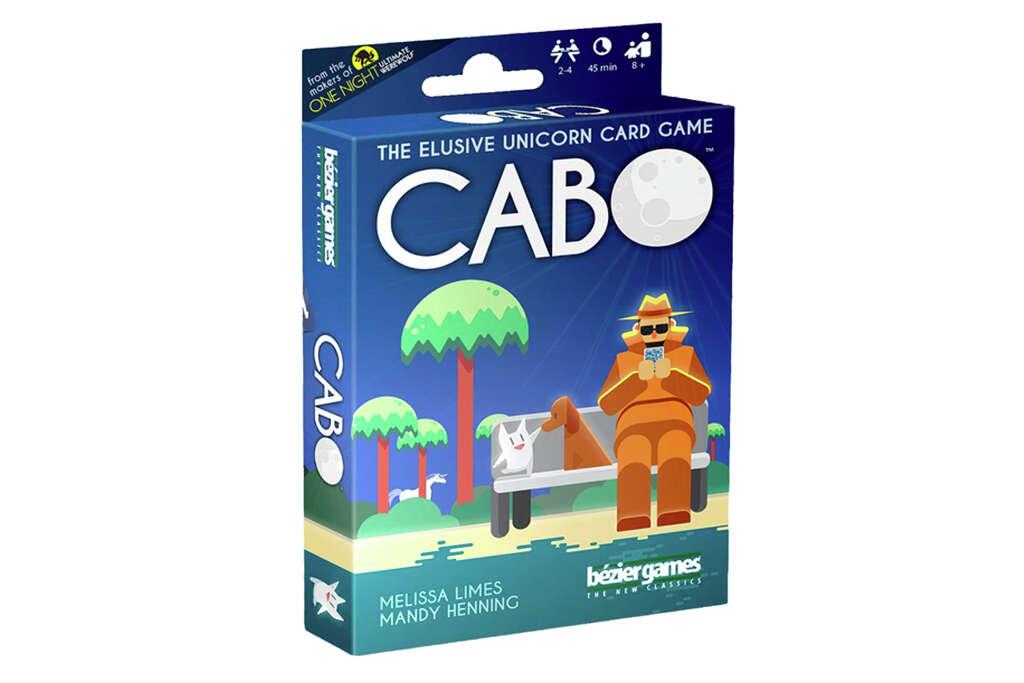 Cabofor $9.95 at Walmart