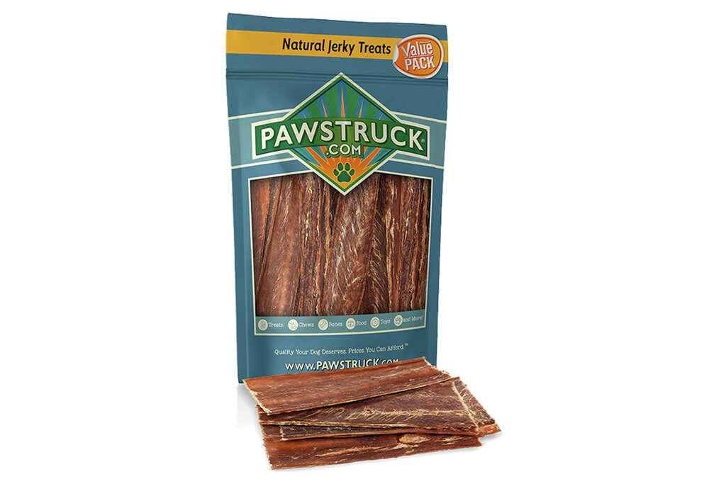 20% off Pawstruck Dog Treatsat Amazon