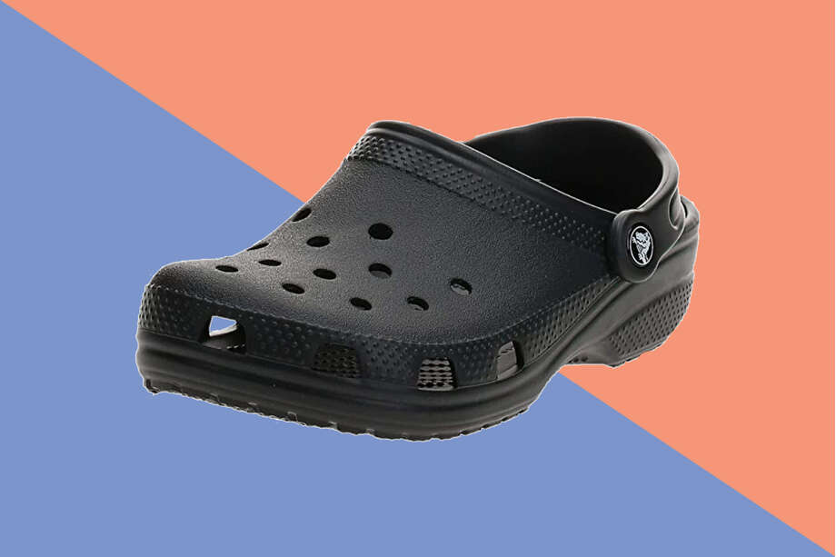 Crocs Men's and Women's Classic Clog, Starting at $29.66 Photo: Amazon/Hearst Newspapers