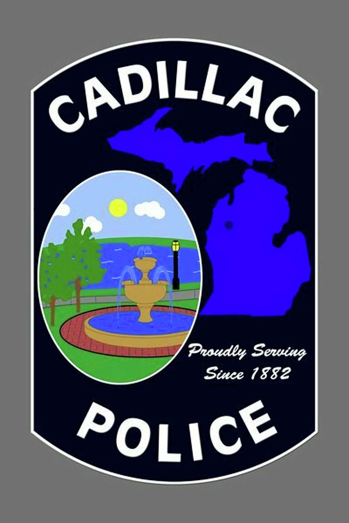 Cadillac Police Department