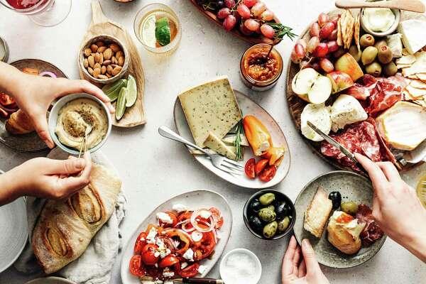 The Mediterranean diet can help lower inflammation.