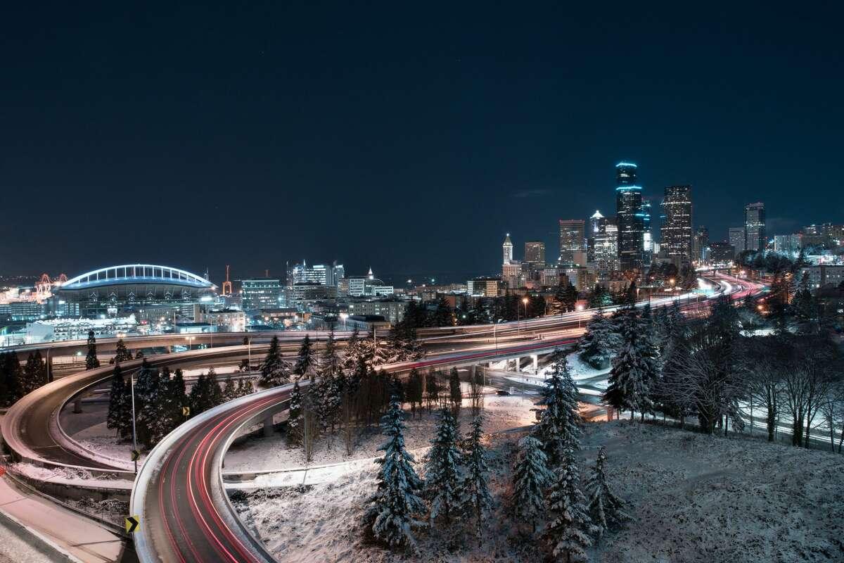 Photo taken in Seattle, United States