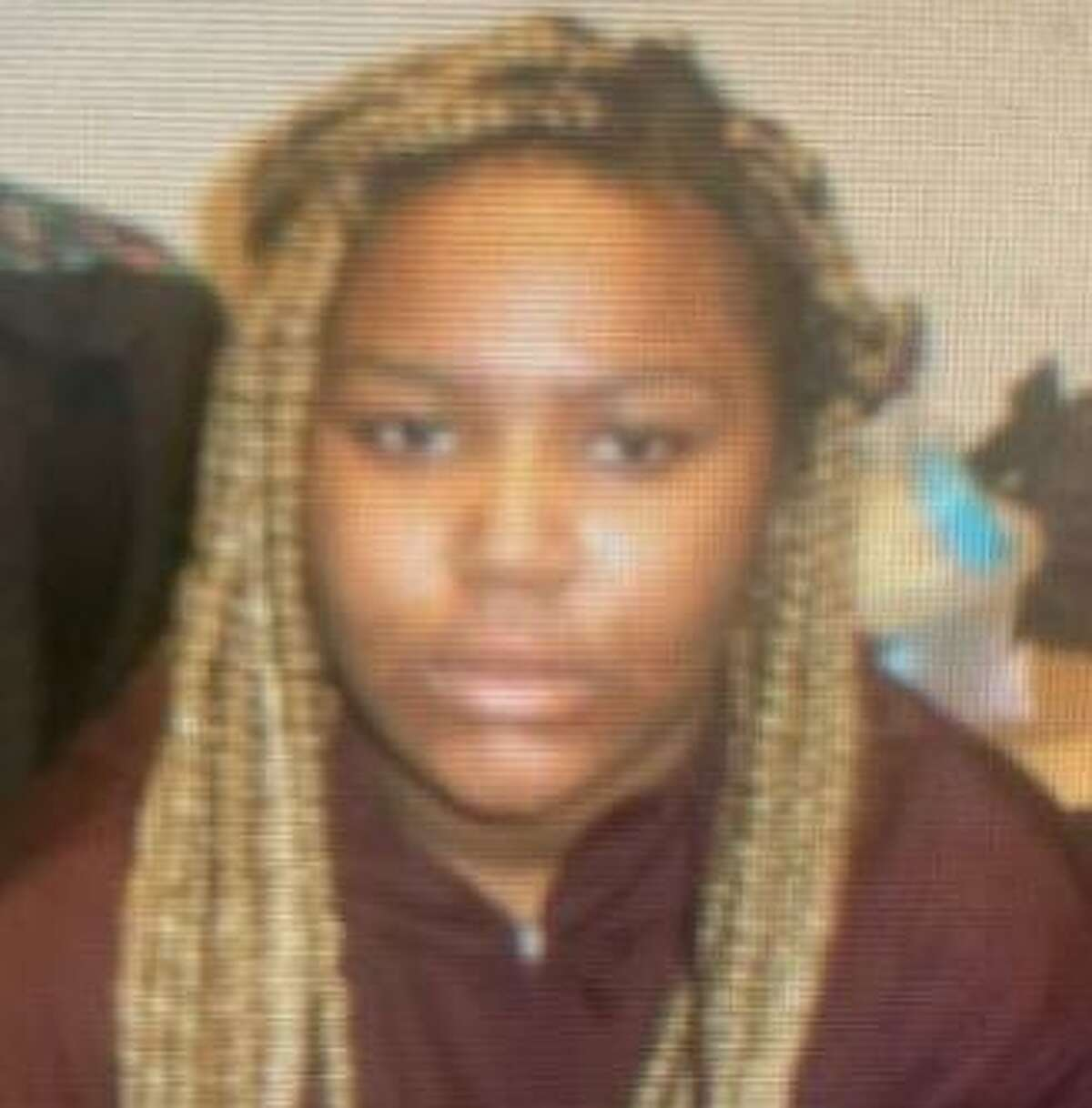Sydney Renee Roswess, 15, was last seen at Kids in Crisis on Sunday, Jan. 24, 2021.