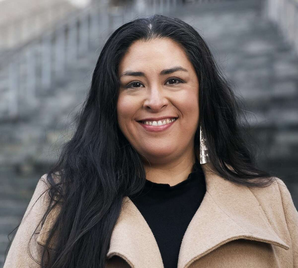Colleen Echohawk launches bid for Seattle mayor