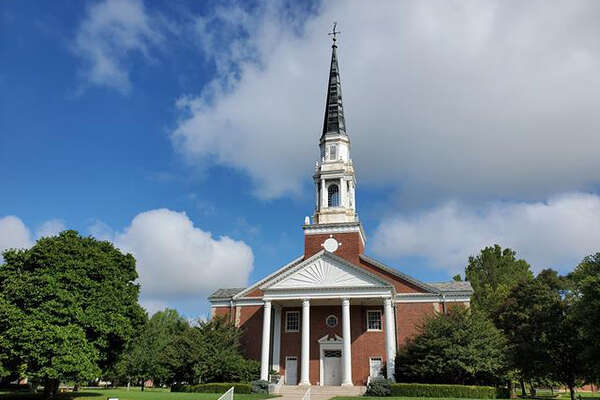 The Jacksonville Plan Commission is being asked to approve a zone change that would allow Annie Merner Chapel on the campus of the shuttered MacMurray College to be used as a special events hall.