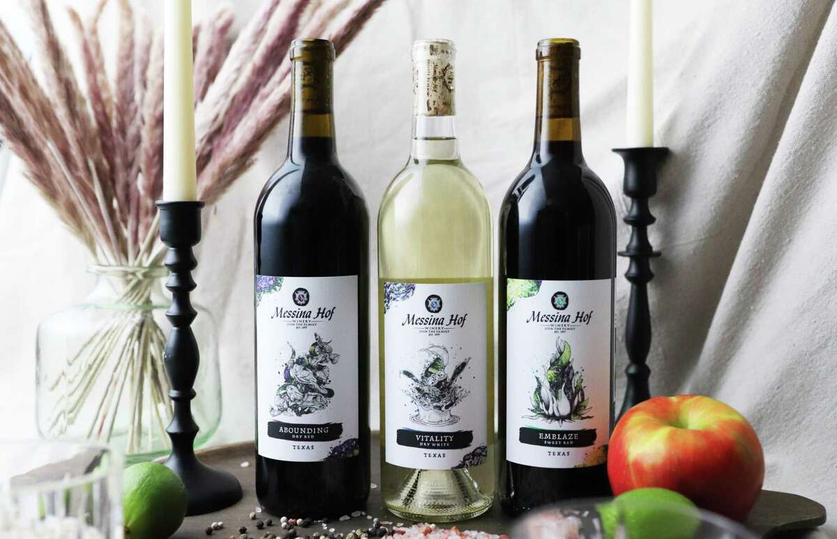 Messina Hof's new augmented reality wines