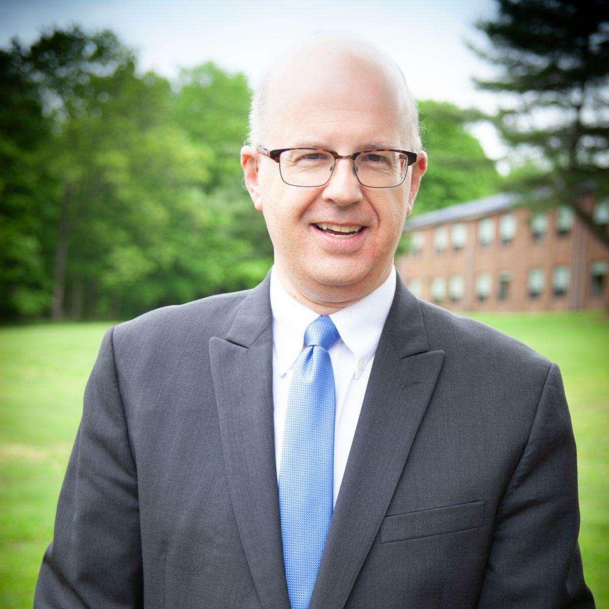 Steve Minkler is president of Middlesex Community College.