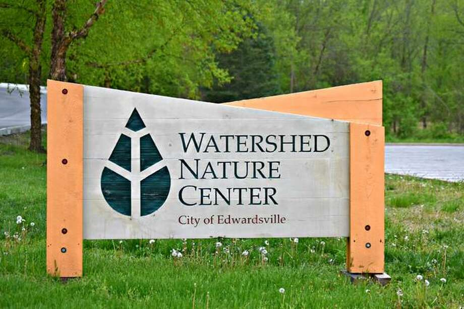 The Watershed Nature Center, a 46-acre nature preserve at 1591 Tower Ave. in Edwardsville, continues to draw a steady stream of visitors despite the changes that the coronavirus has forced in the operation of the center. Photo: Melissa Pitts   The Intelligencer