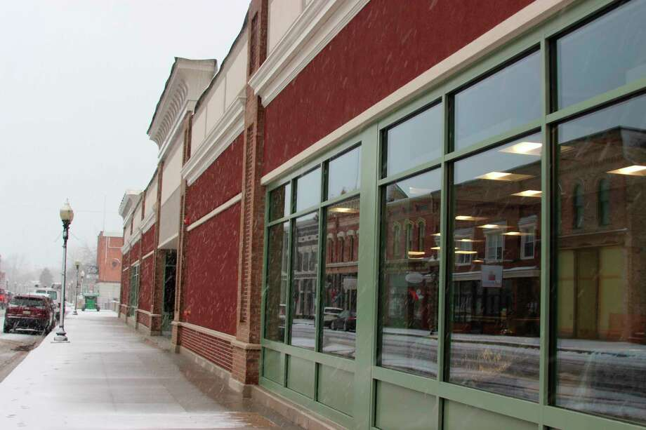 The Manistee County Veterans Affairs Office, along with the Manistee Area Chamber of Commerce and Networks Northwest have moved their Manistee operations to a central location at 400 River St. in Manistee. (File photo)