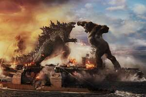 """Godzilla vs. Kong"" premieres on HBO Max on March 26, 2021. It looks like it will be awesome."