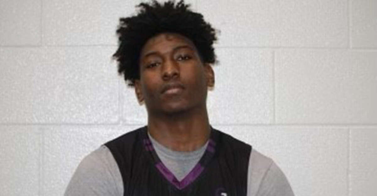 Northside's Ronald Holmes is the boys athlete of the week.