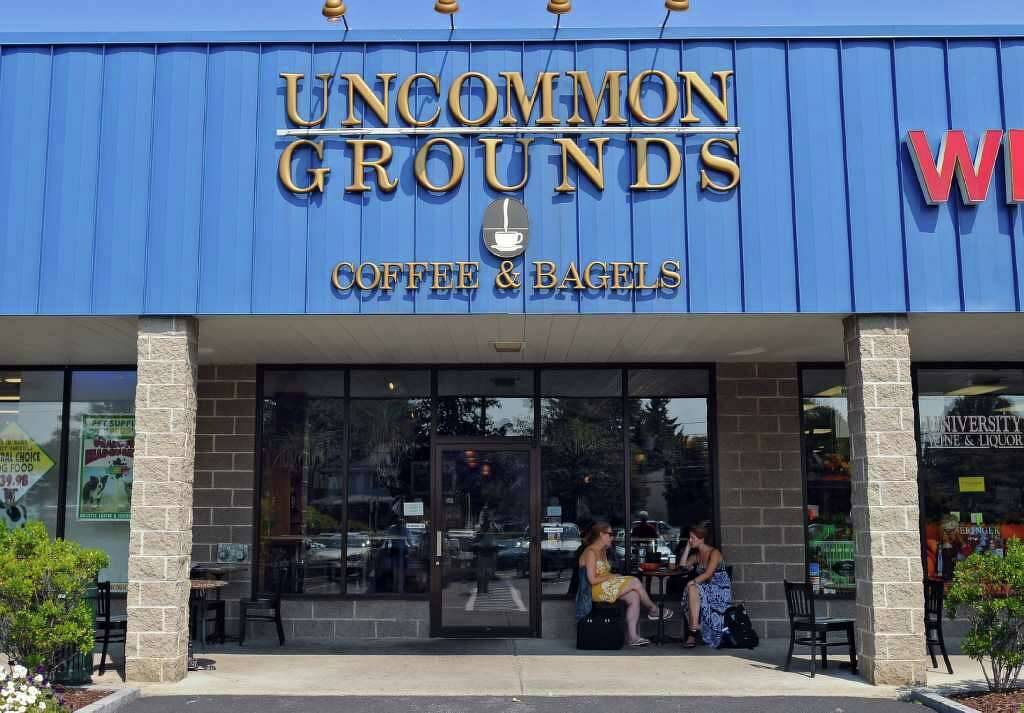 Image result for uncommon grounds  best bagels capital region  times union