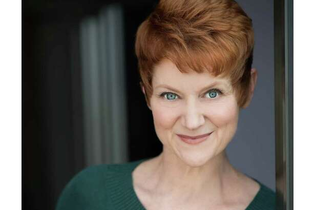 """Amy Griffin will play Dr. Ruth in Music Theatre of Connecticut's production of """"Becoming Dr. Ruth."""""""