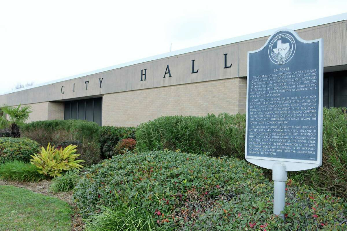 The city of La Porte's May 1 election will include 44 proposed charter amendments on the ballot