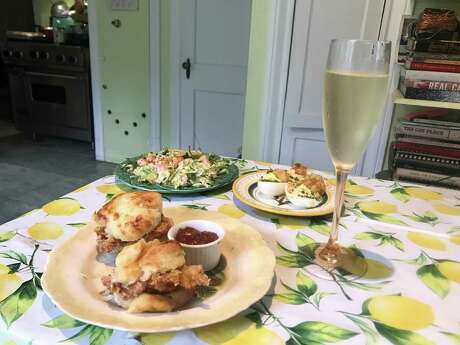 DIY takeout brunch from La Lucha