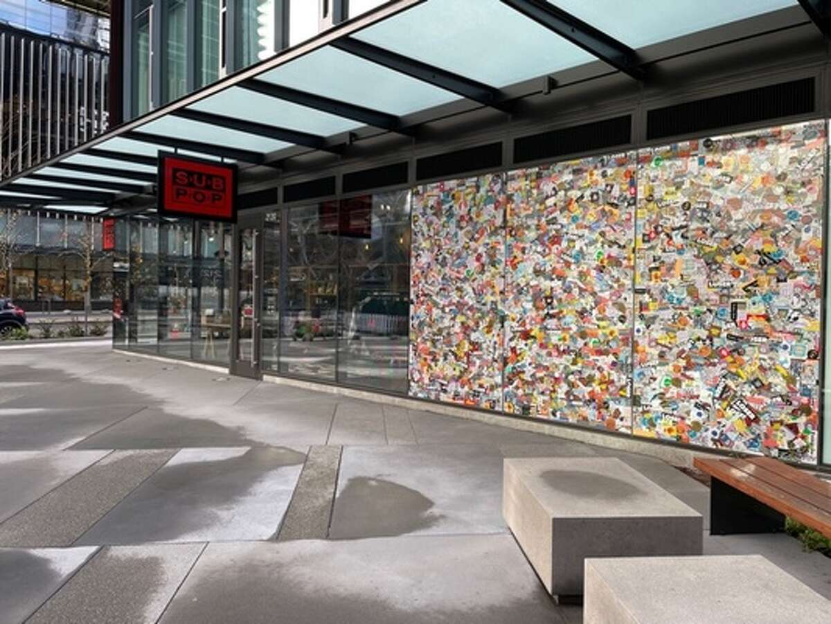 Sub Pop opens flagship retail store in downtown Seattle