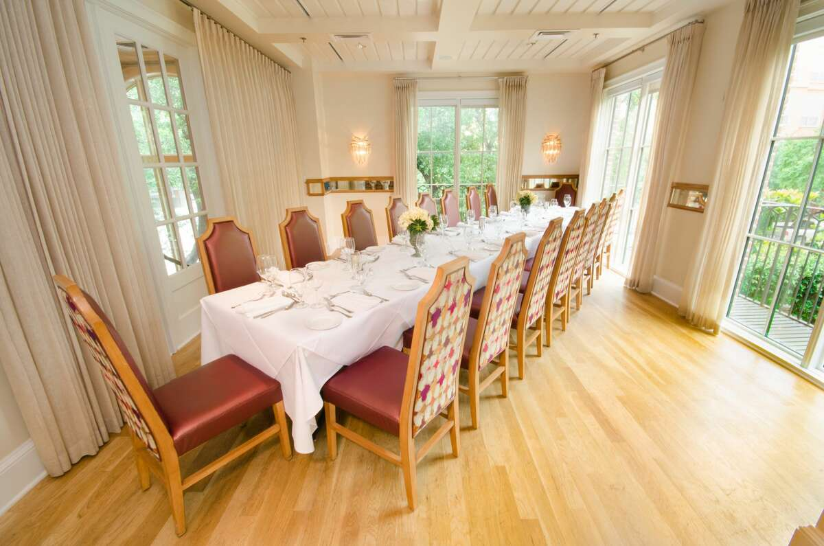 Houston S 5 Best Private Dining Rooms, Downtown Houston Restaurants With Private Dining Rooms