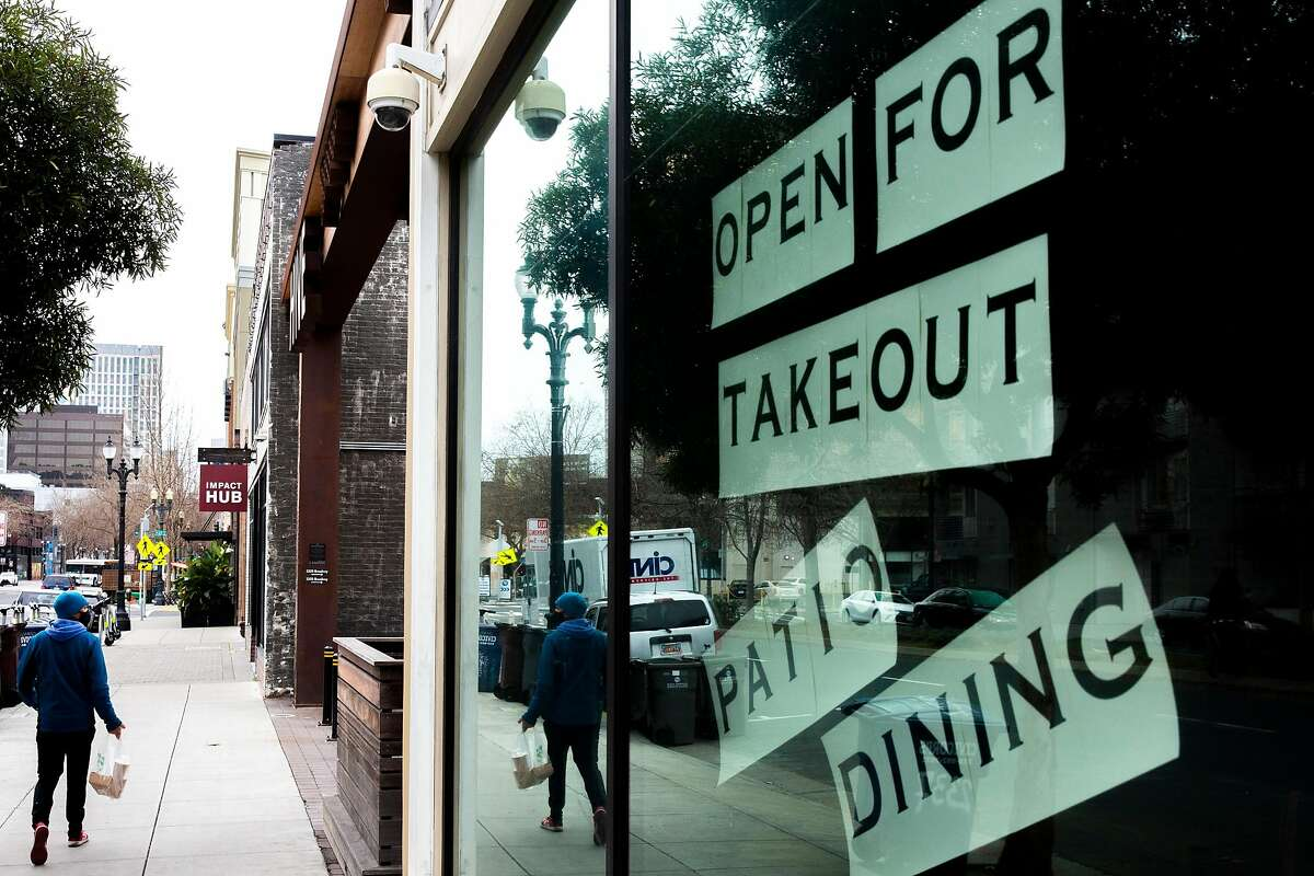 Calavera in Oakland is open for takeout and outdoor dining.