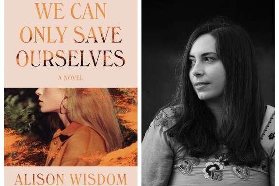 Alison Wisdom collage