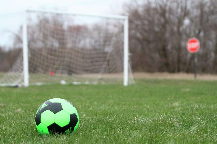 Registration for MRA youth soccer and the Manistee Soccer Club is now open. (News Advocate file photo)
