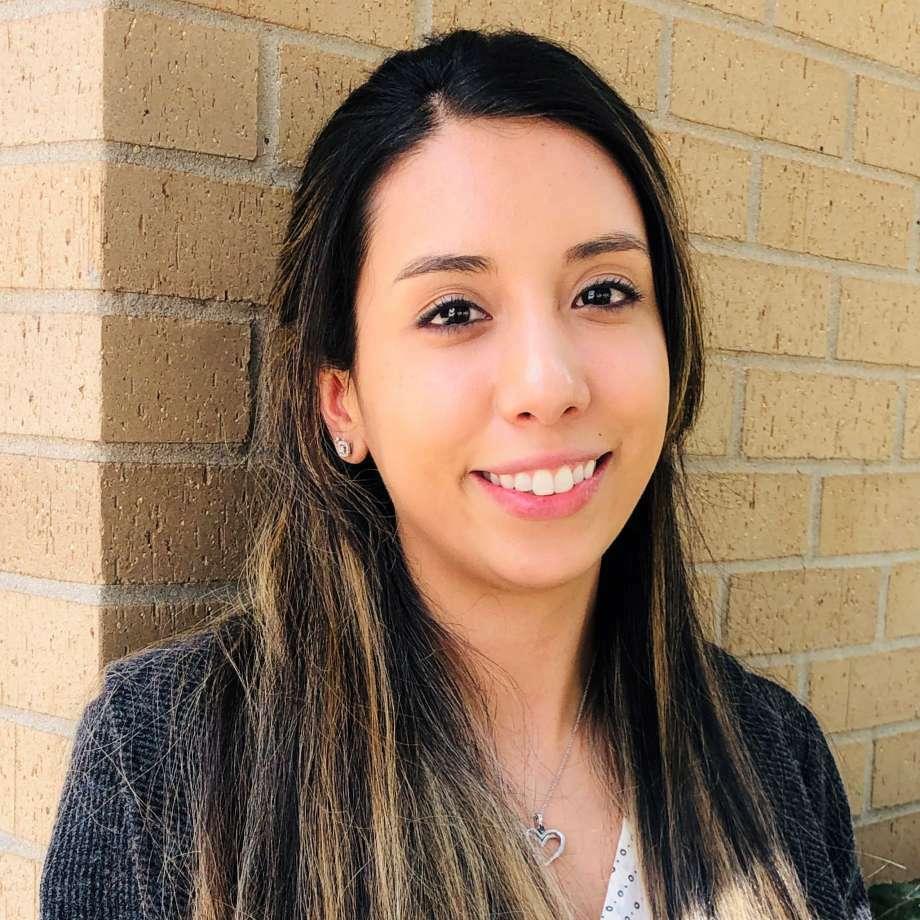 Samantha Allen,Samaritan Counseling Center of West Texas Photo: Courtesy Photo