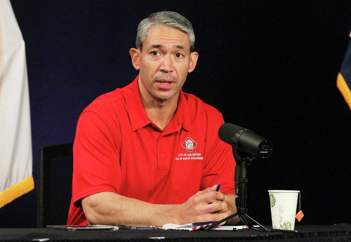 Mayor Ron Nirenberg has let go of his campaign director, Ryan Garcia, who helped him in his last reelection campaign.