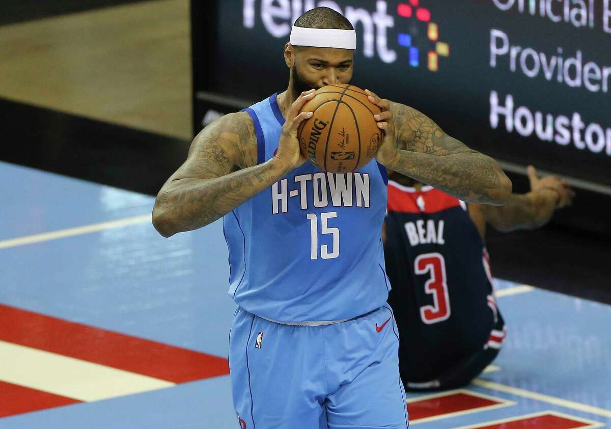 DeMarcus Cousins' Rockets tenure is expected to end soon as the team will release him to find an opportunity elsewhere.