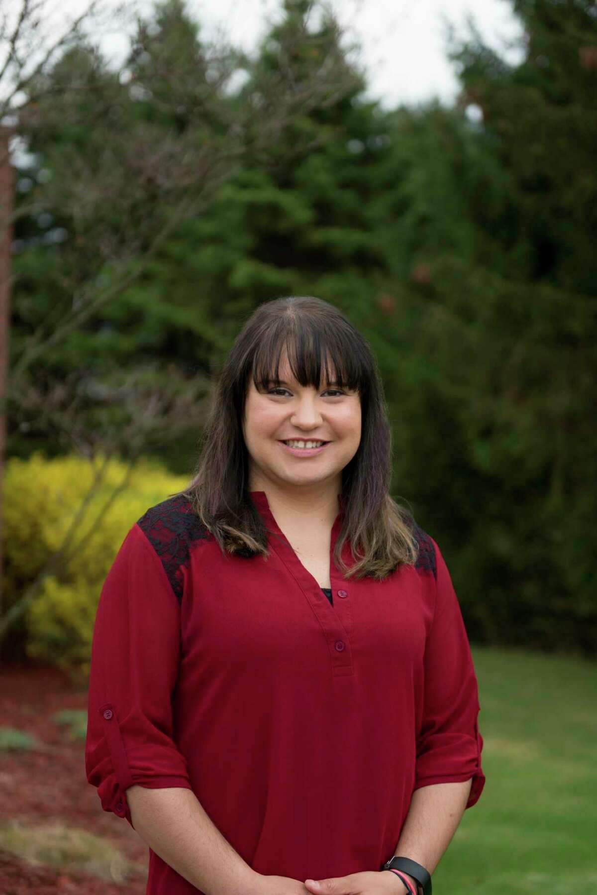 Maria Gonzales has been promoted to director of affiliates and supporting organizations for the Fremont Area Community Foundation. (Submitted photo)