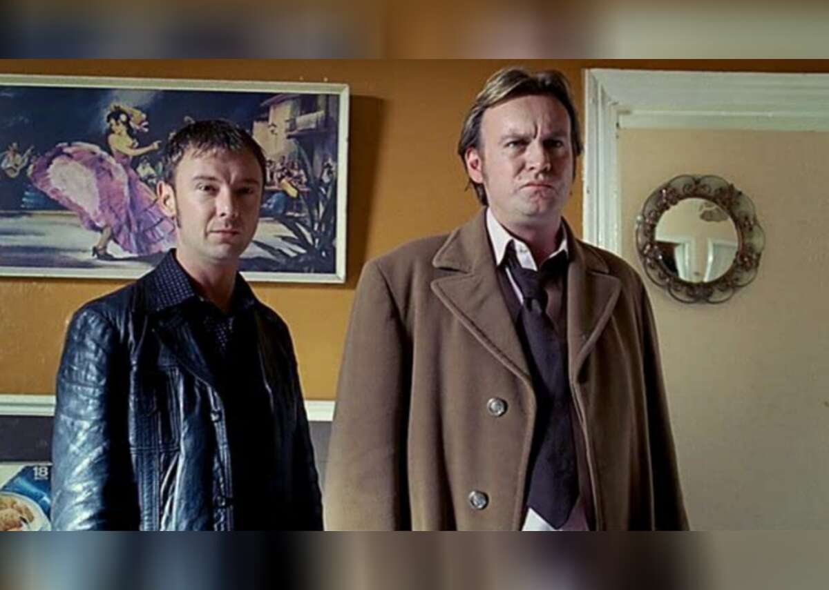 #50. Life on Mars (2006-2007) - IMDb user rating: 8.3 - Votes: 28,696 This British series tells the story of Manchester police officer Sam Tyler, played by John Simm, who is hit by a car in 2006 and wakes up as a cop in 1973. Throughout the show, we see Tyler trying to grasp his new reality while the series does a great job at keeping its own reality ambiguous. Is Tyler dead, in a coma, or actually a time-traveler? Simm was nominated for a British Academy of Film and Television Arts Awards for his performance. The show was also adapted for American television by ABC but was canceled after one season.
