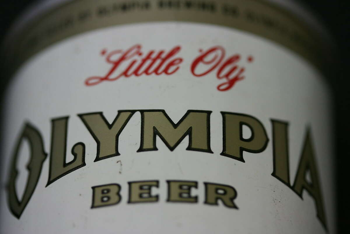 Olympia Beer pauses production after 125 years