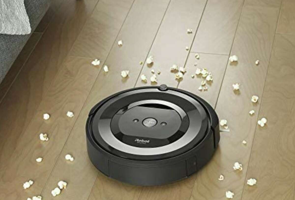 iRobot Roomba e5, $100 off at Bed Bath & Beyond and $150 off (renewed) at Amazon