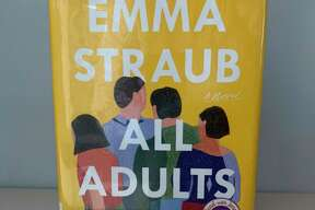 """In """"All Adults Here"""" by Emma Straub, Astrid reevaluates her choices after witnessing an accidental death. She decides it's time to own up to her shortcomings with her children to hilarious outcomes. (Courtesy photo)"""