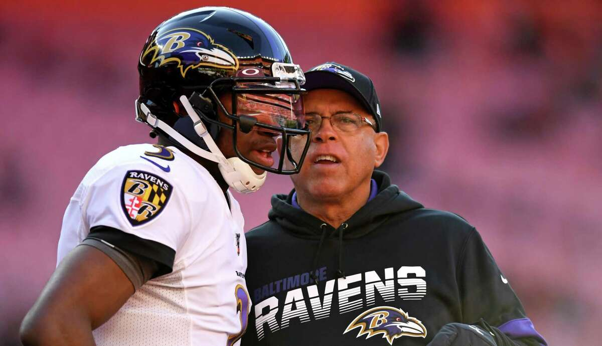 Robert Griffin III, who spent two seasons with David Culley in Baltimore, says the Texans' new head coach is quite qualified as he takes on a considerable challenge in Houston.
