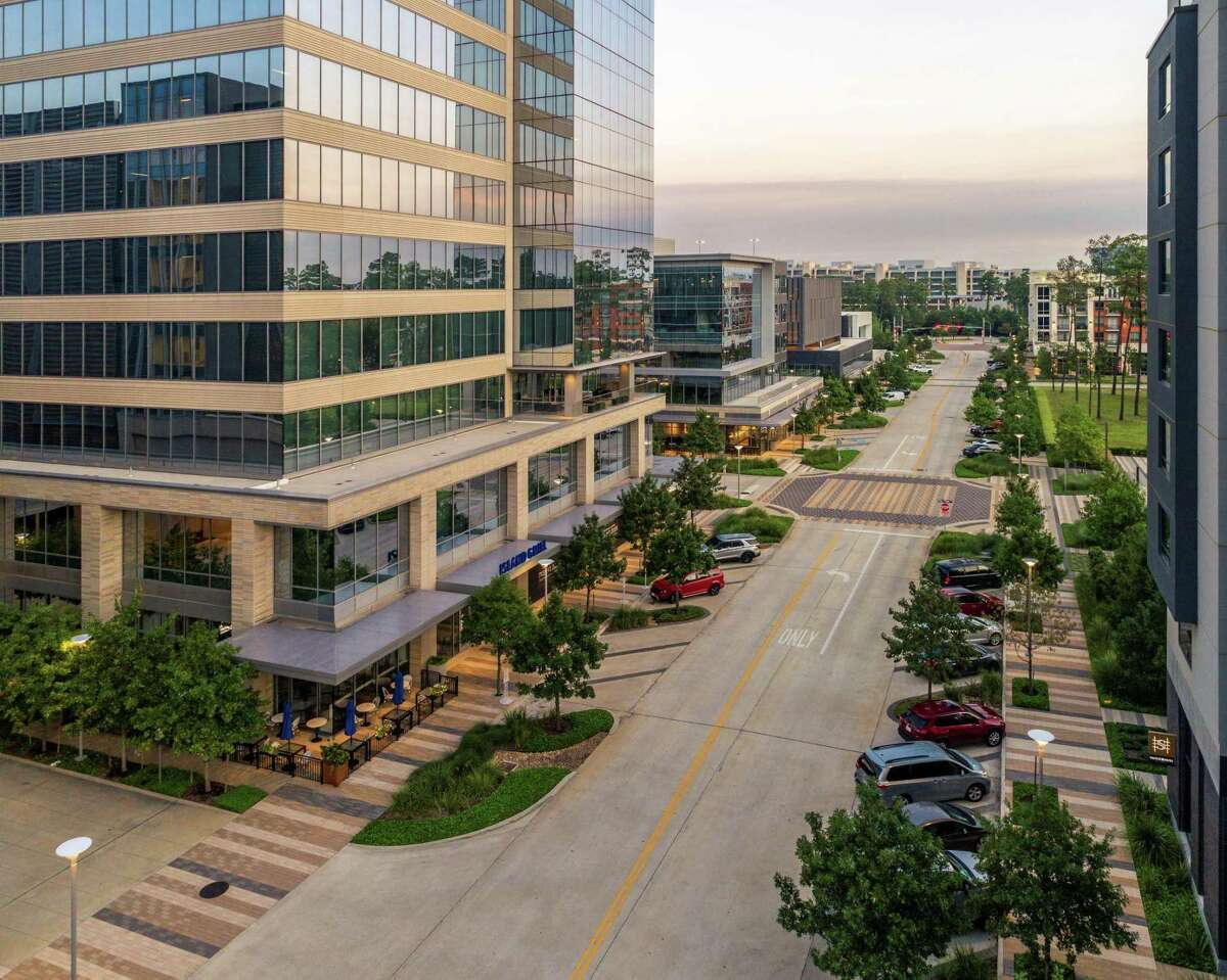 JLL has been hired to handle retail leasing in CityPlace, a 60-acre, mixed-use urban district in Springwoods Village.
