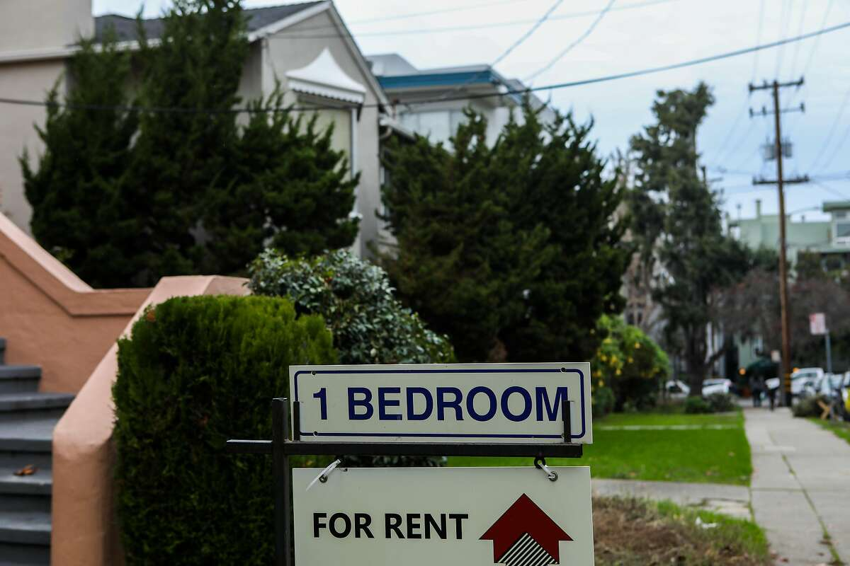 Apartment rents rose across San Francisco, San Jose and Oakland in February, the first price growth since the coronavirus pandemic erupted last spring, according to a new report by Zumper.