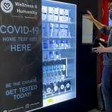 More COVID-test vending machines headed to Bay Area: Here ...