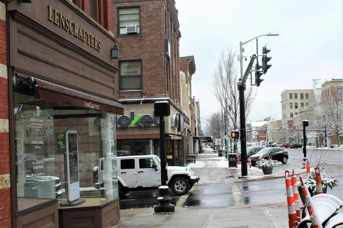 Main Street Middletown