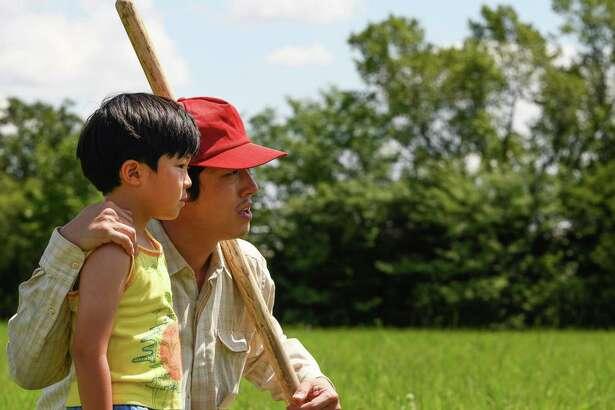 """Minari"" follows a family from Korea as they pursue a new life in rural Arkansas."