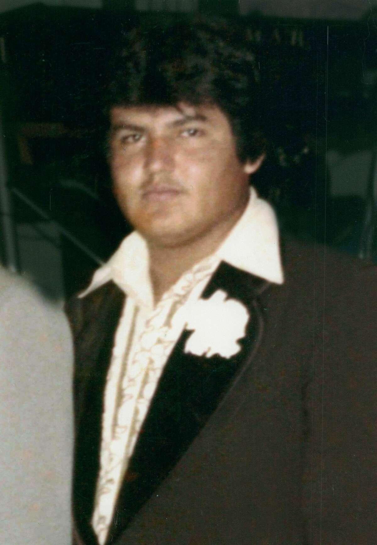 Humberto Garcia